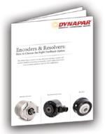 Dynapar - Encoders for Motion Control Applications