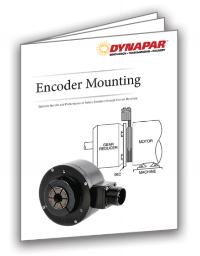 Encoder Resolution, Encoder Accuracy & Repeatability | Dynapar