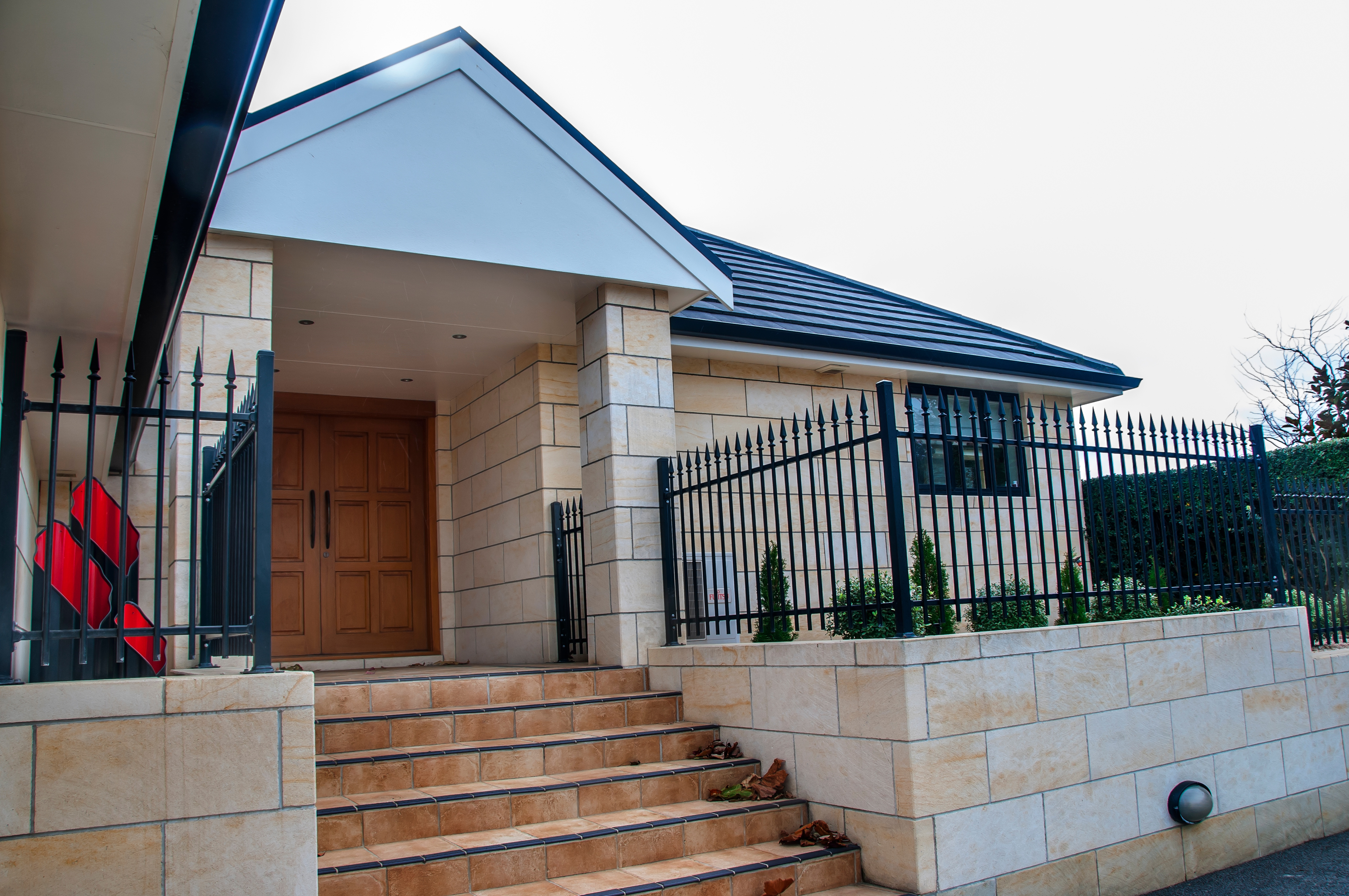 Parkwood doors knowledge centre which front door is best for your sydney home rubansaba