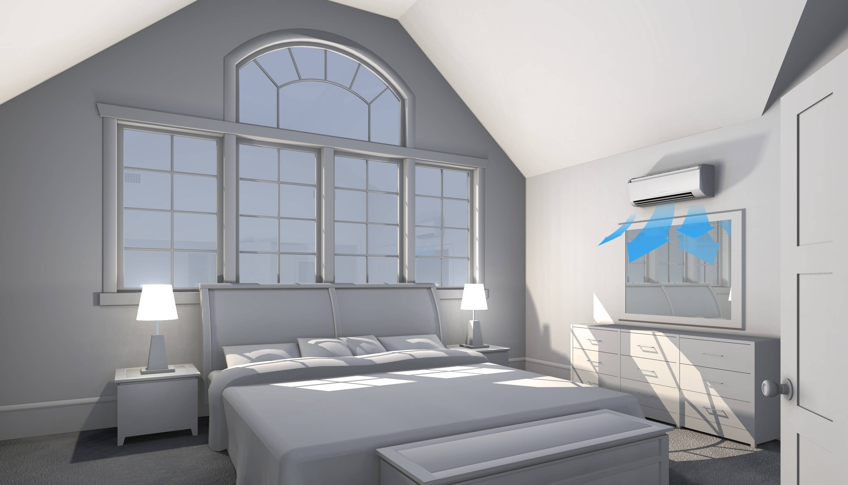 What Is The Best Air Conditioner For An Attic