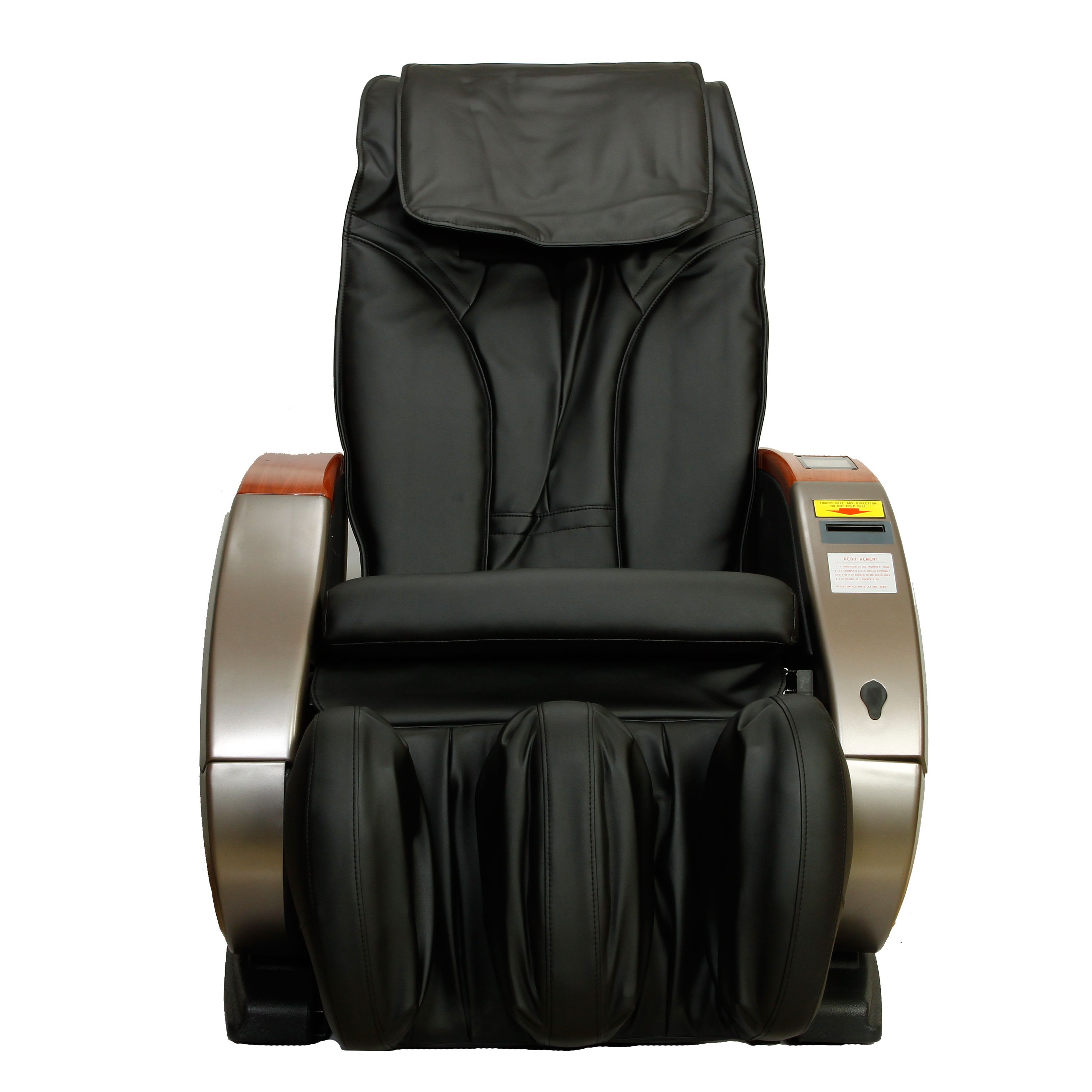 boost your business with a vending massage chair