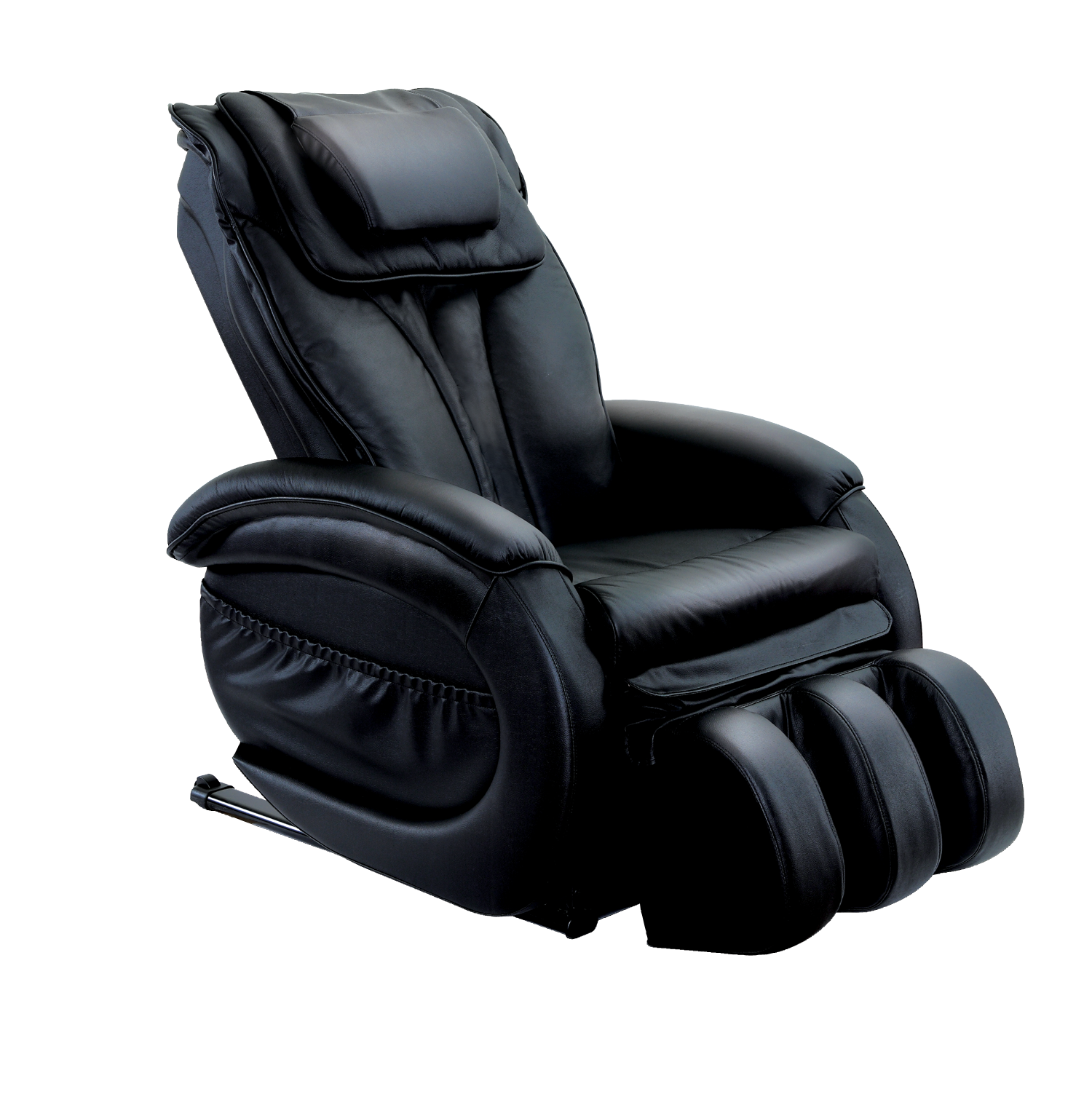 What to Look For Massage Chair Intensity