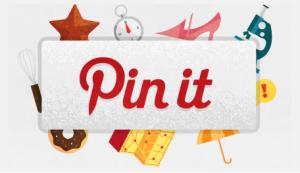 Infinite Therpeutics Pinterest Page