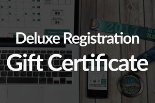 Gift Certificate - Run The Year 2017 Deluxe Registration
