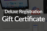 Gift Certificate - Amerithon Challenge Deluxe Registration
