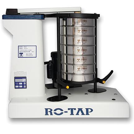 RO-TAP-RX29 Sieve Shaker