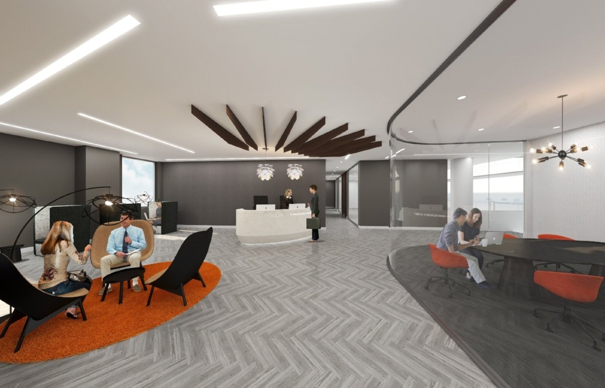 How to Create a Unique Office Space