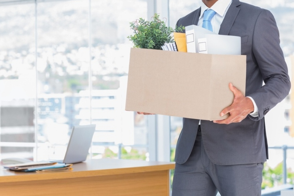 The Whistle-Stop Guide to Moving Office