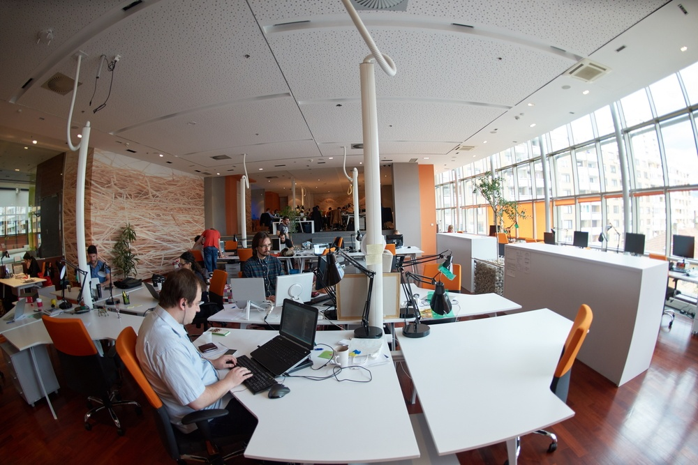 Planning Your Office Layout: Pros and Cons of Open Plan