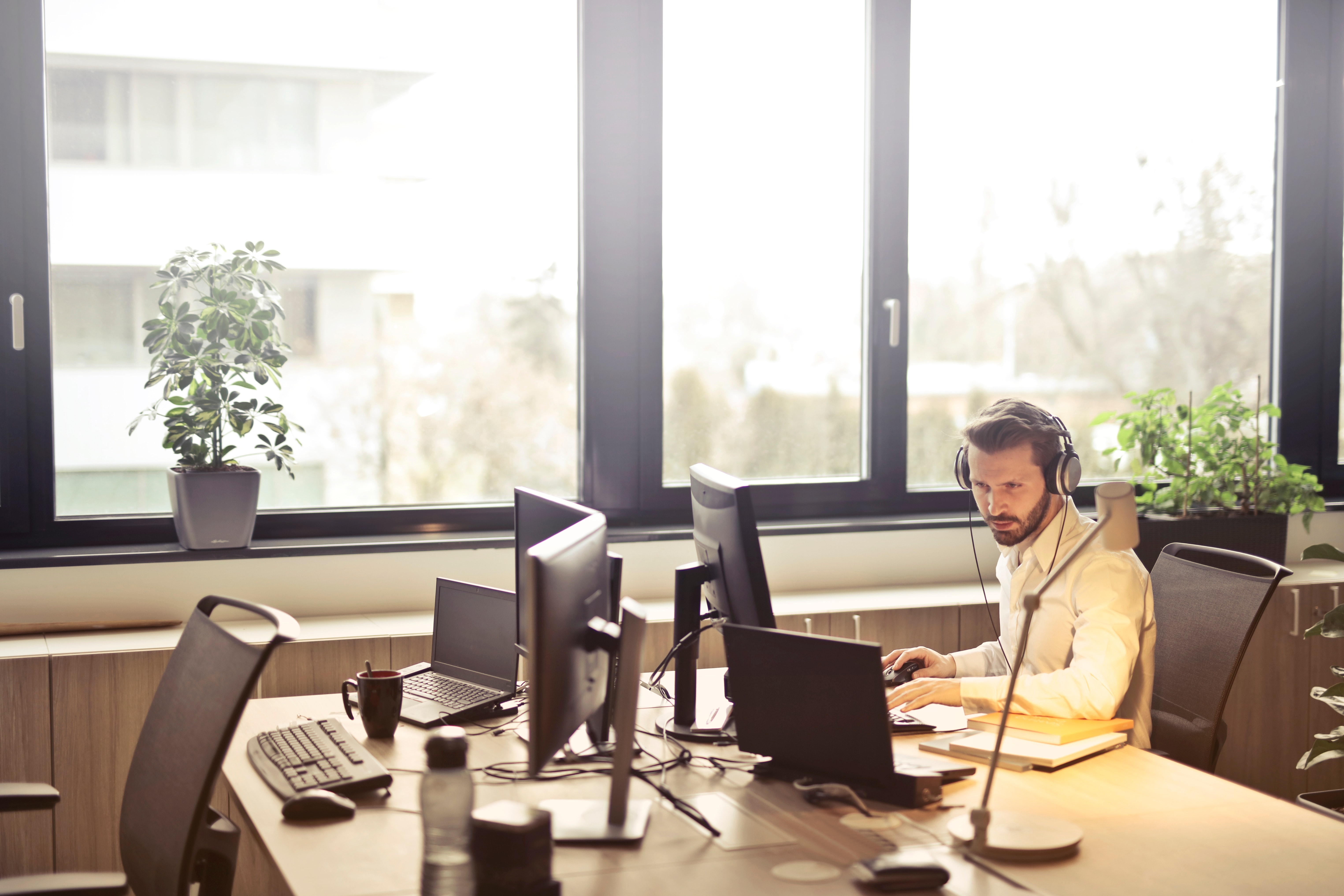 10 Low-Cost Ways to Create a Workspace Your Team Will Love