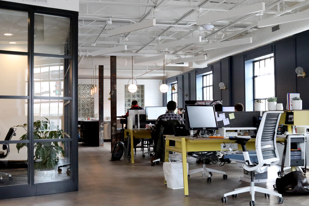 16 Ways to Boost Office Productivity