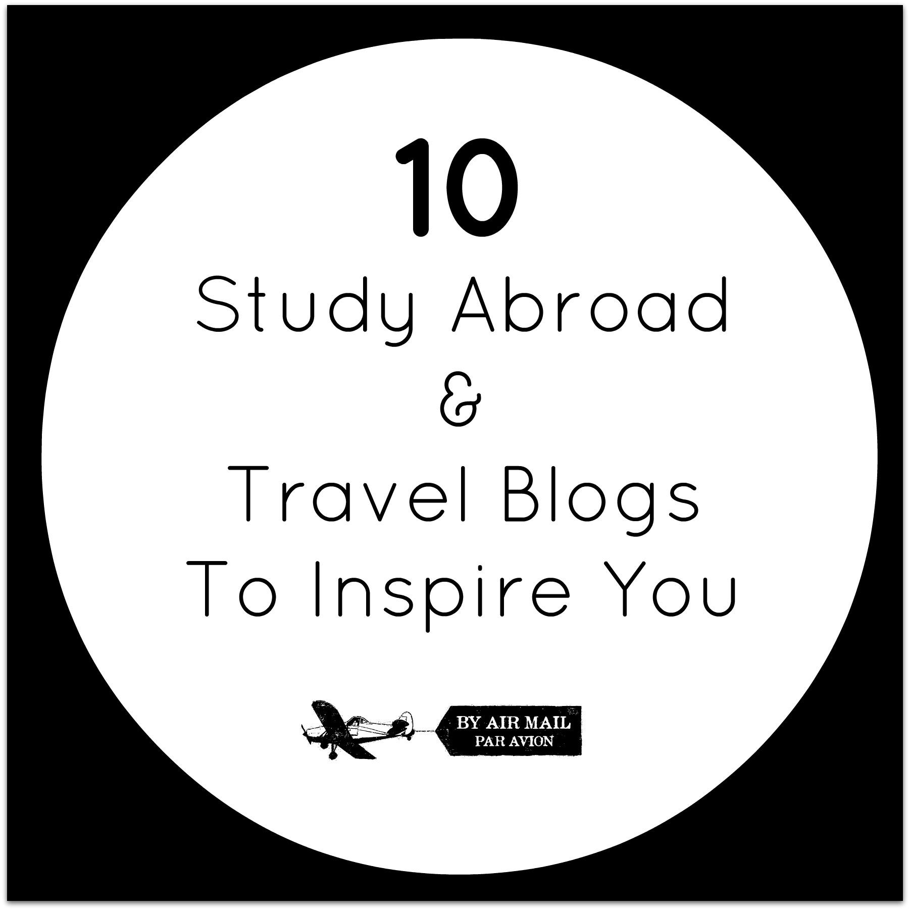 Blogs on StudyAbroad.com
