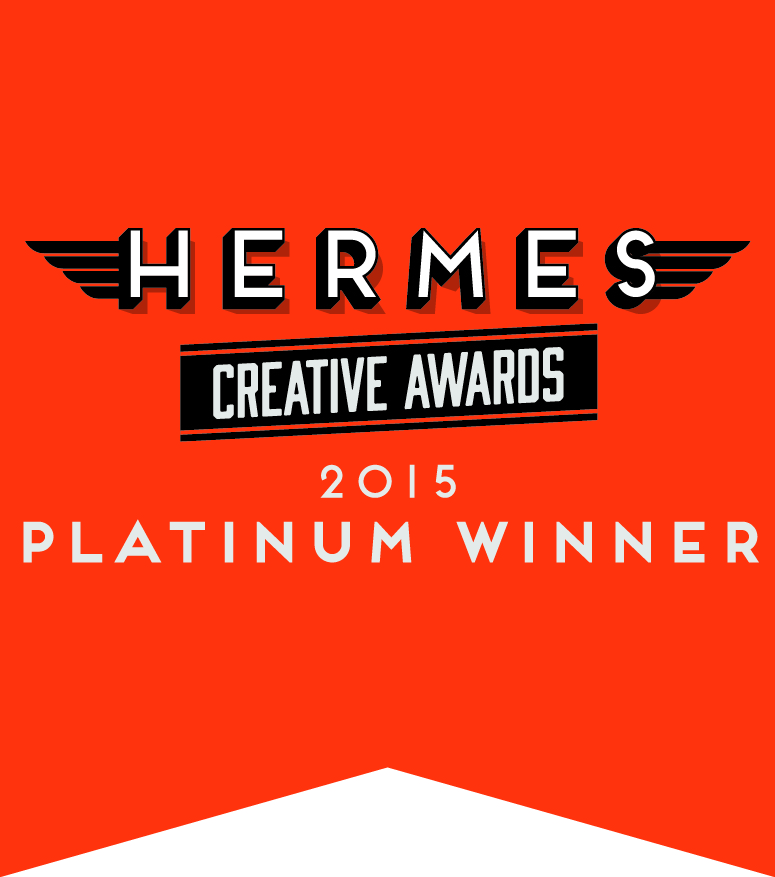 hermes blog awards
