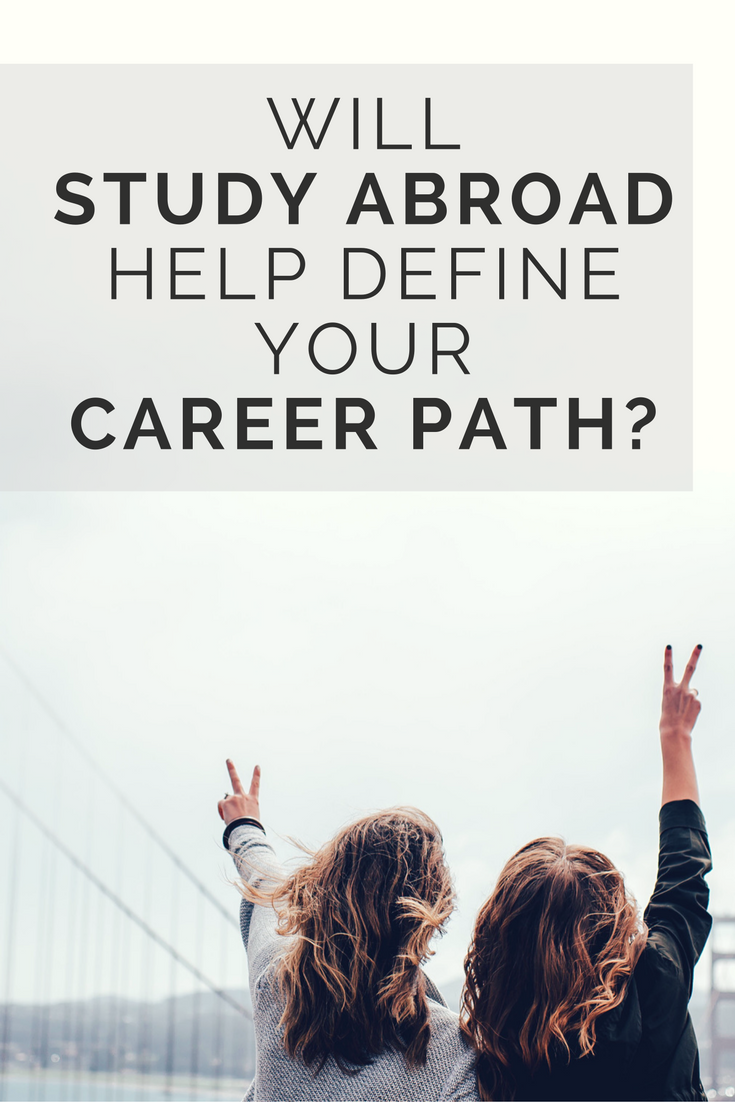 Study Abroad Trend on the Rise - Accepted Admissions Blog