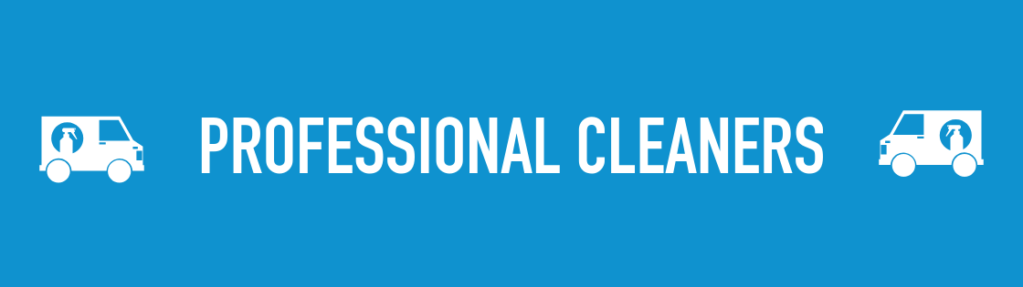 Professional solar cleaners