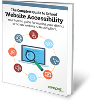Accessibility guide download