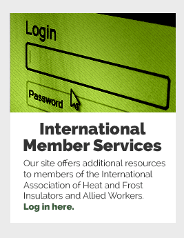 International Member Services