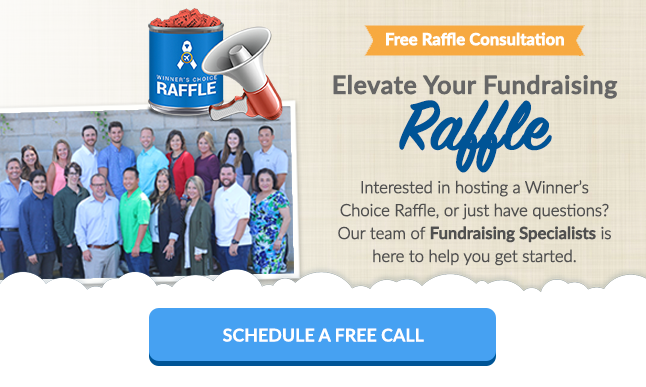14 Raffle Prize Ideas to Raise Money for Charity Without Breaking a