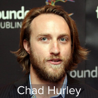 Chad Hurleyhttps://www.biography.com/business-figure/chad-hurley
