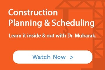 Types of Schedule Delays in Construction Projects