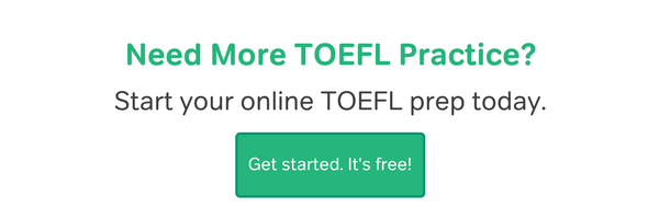 improve your toefl score with a 7 day free magoosh trial - Toefl Essay Example