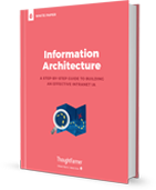 Intranet Information Architecture