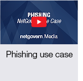 Phishing use case
