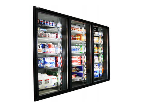 Eco Door - Industrial and comercial refrigeración equipment  sc 1 st  Froztec : cds doors - Pezcame.Com