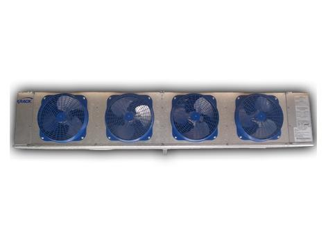 KR Evaporator Series - Industrial and comercial refrigeración equipment
