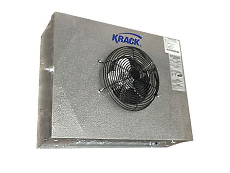 Evaporadores Serie LH - Equipos de Refrigeración Industrial