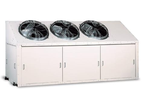 Proto-Aire - Industrial and comercial refrigeración equipment