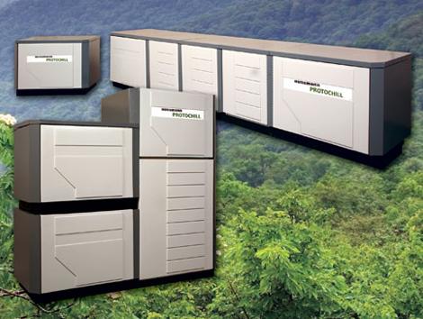 Protochill - Industrial and comercial refrigeración equipment