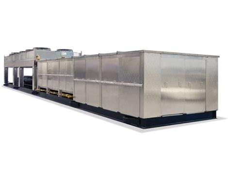 Port-A-Rack - Equipos de Refrigeración Industrial