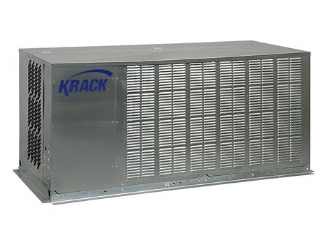 Unidades Condensadoras serie H (1 – 25 HP) - Equipos de Refrigeración Industrial