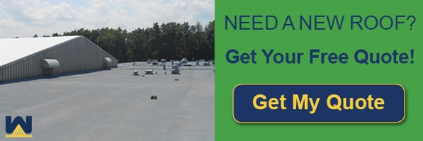 Get Your Free Roofing Quote