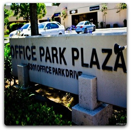 Bakersfield Sleep Center Office Park Plaza