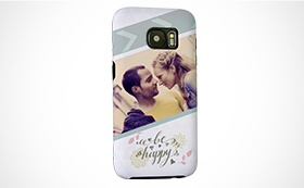Cover Rinforzata Galaxy S7