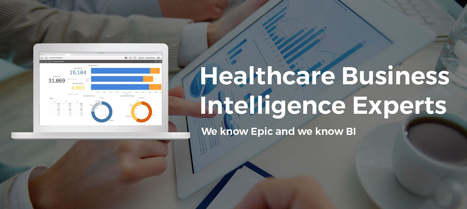 Healthcare Business Intelligence Experts