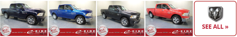 New 2017 Dodge Ram 1500 Express in Bismarck