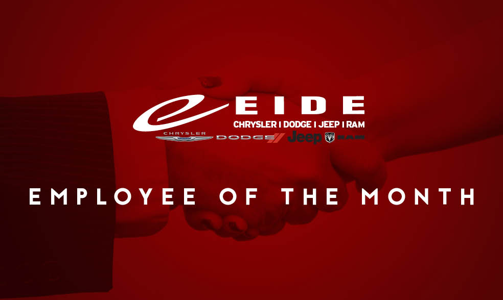 Eide Chrysler Employee of the Month Image smaller-2