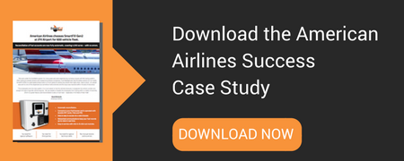 SmartFill Gen 2 Fuel Management System American Airlines Case Study
