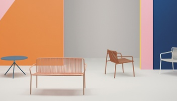 Furniture Highlights: Contract Benches