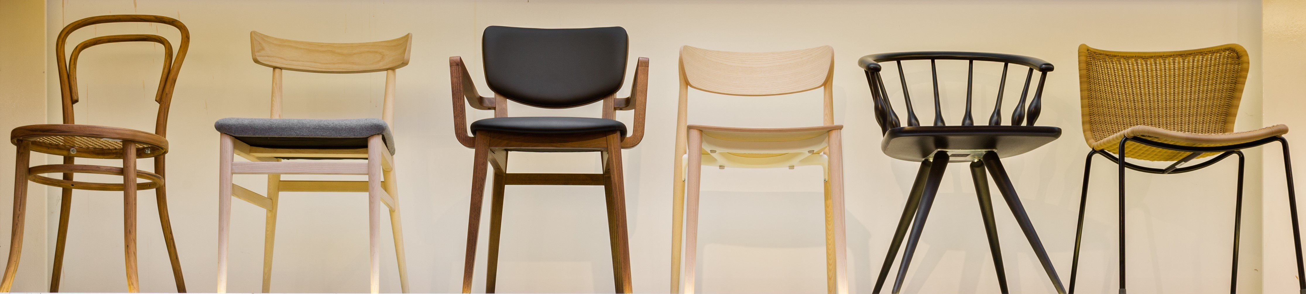 How To Specify A Chair From The Ground Up