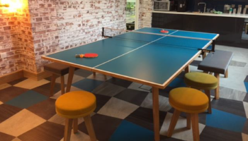 Table Tennis Tables for Offices & Student Accommodation