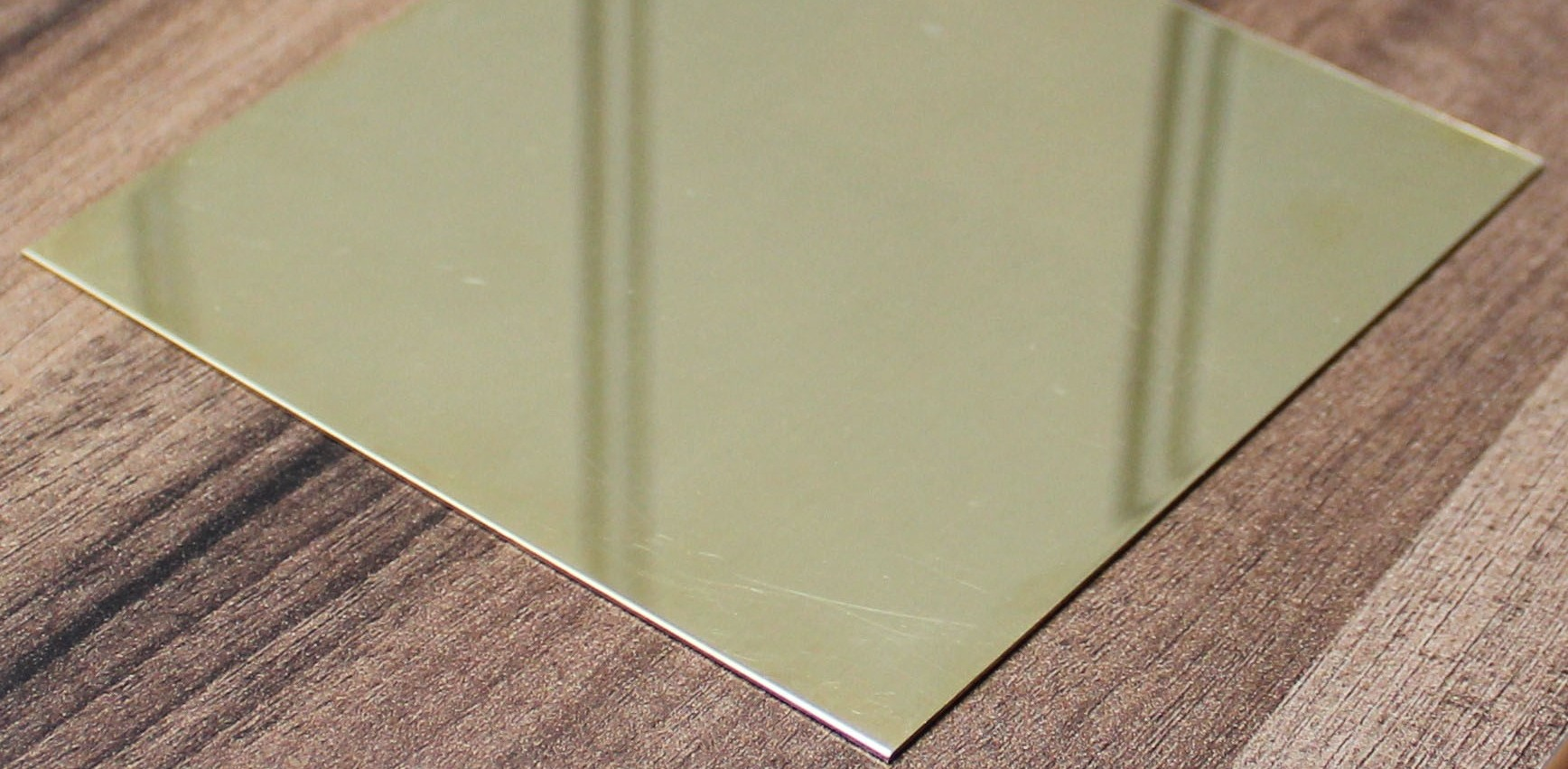 Types Of Brass Table Top