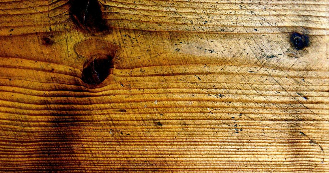 Wooden Furniture Care & Maintenance