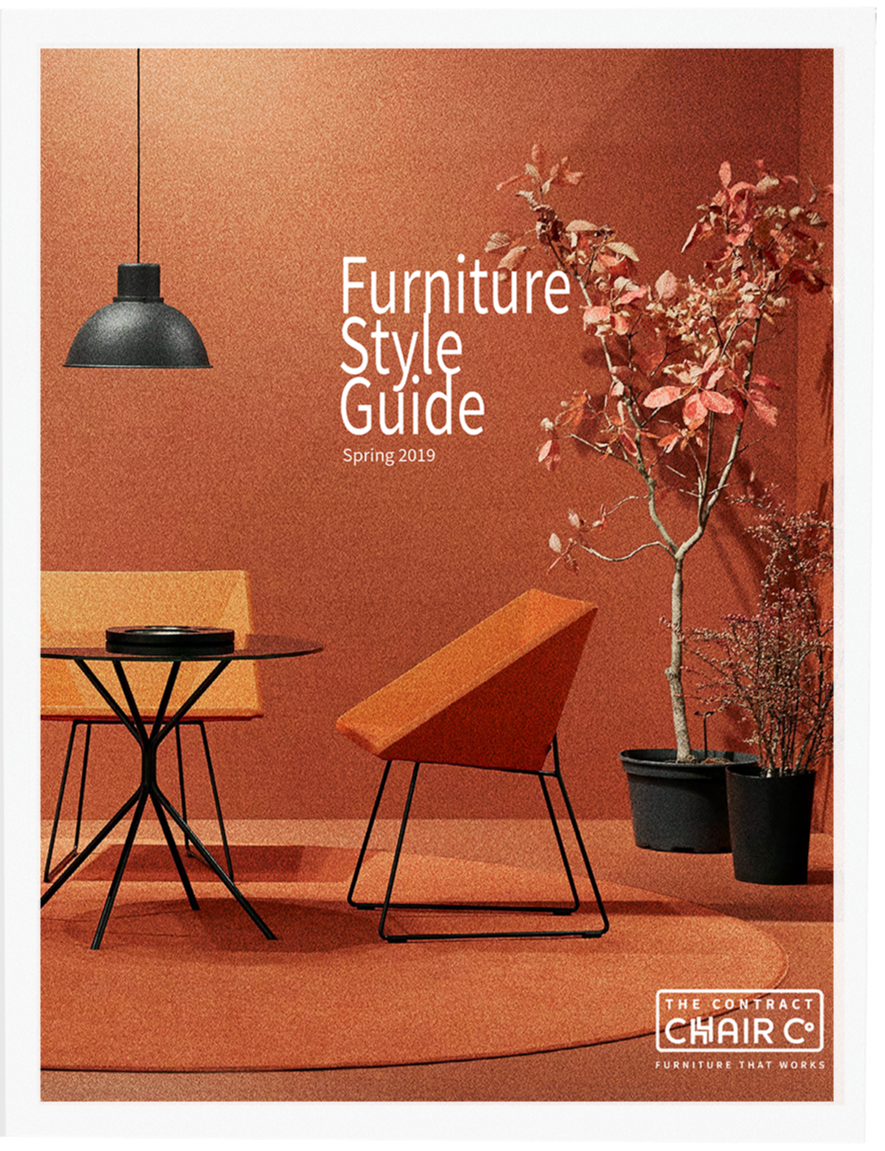 LP Hospitality Furniture Style Guide Spring 2019