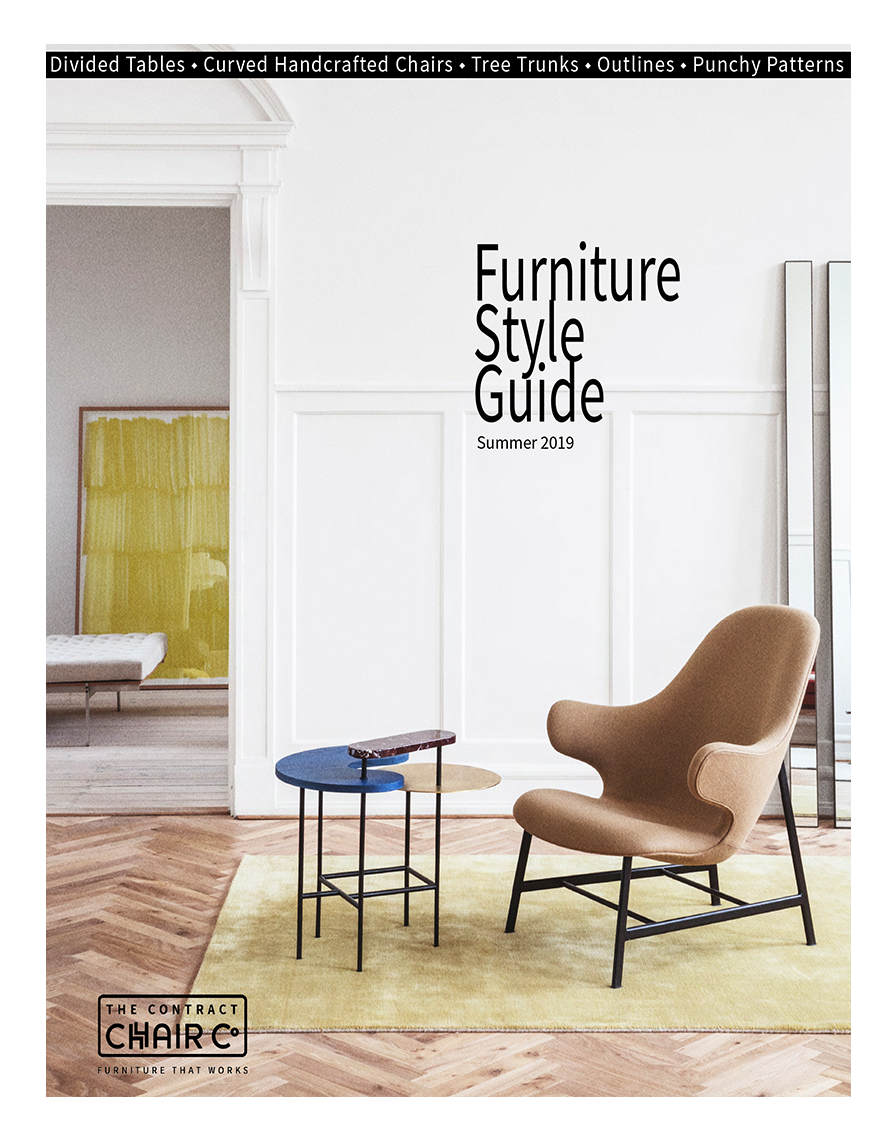LP Hospitality Furniture Style Guide Summer 2019