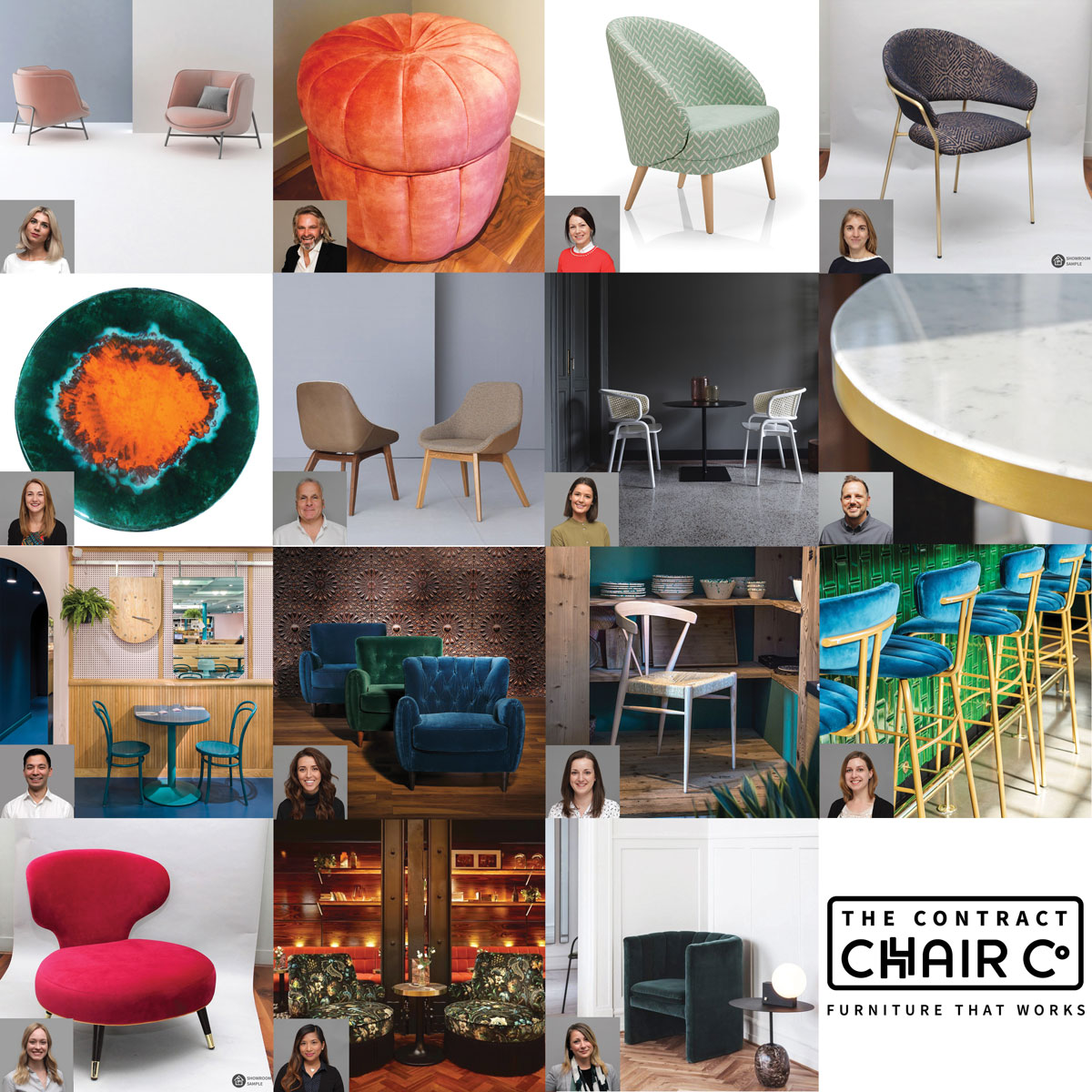 Our Top Hospitality Furniture Products of 2018