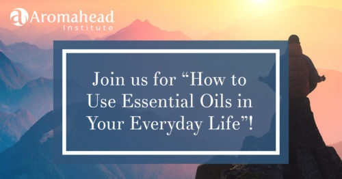 The First Steps to Use Essential Oils in your Everyday Life